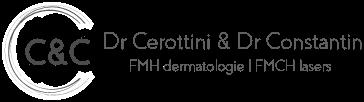 Dr Cerottini et Dr Constantin